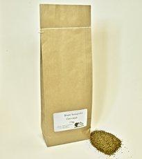 Brunt  senapsfrö grovmalt 1 kg