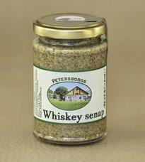 Whiskey senap